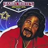 Barry White - Greatest Hits Vol. 2