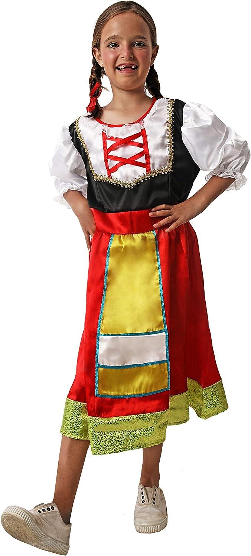 Costumizate! Disfraz de Rusa Talla 10-12 Especial para niños ...
