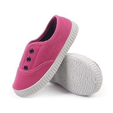 Amazon.com: Save hermosos colores Candy Kids bebé lona ...