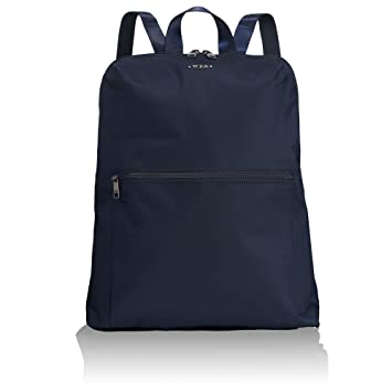 9dd186c4e Tumi Women's Voyageur Just in Case Travel Backpack, Navy, One Size ...
