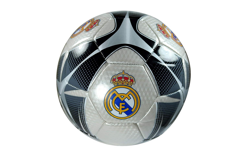 Real Madrid - Balón de fútbol con Licencia Oficial (tamaño 5-04 ...