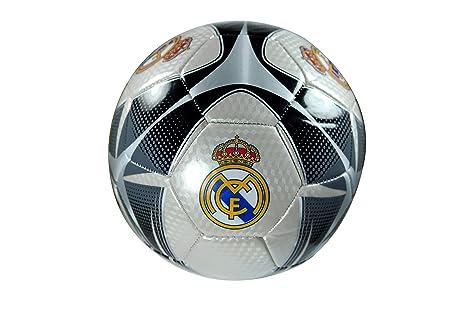 Real Madrid - Balón de fútbol con Licencia Oficial (tamaño 5 ...