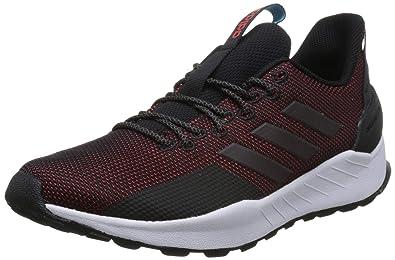 7270fb0b29cd2a adidas Men Shoes Questar Trail Training Fitness Trainers BB7382 Road Running  New (EU 39 1
