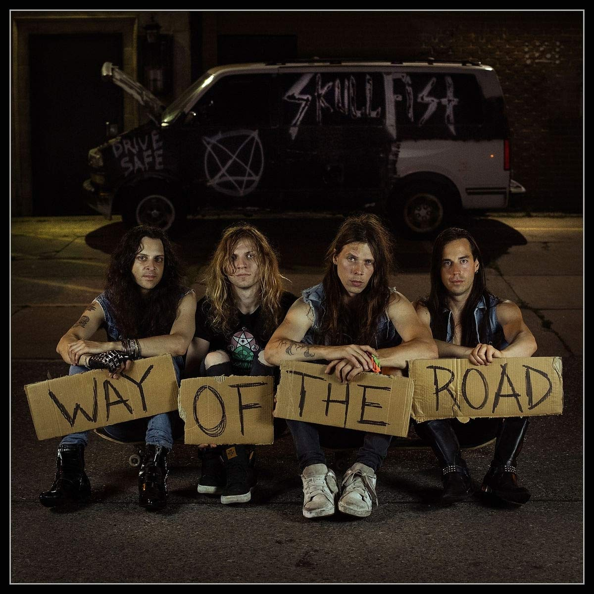 Way of the road