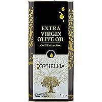 Ophellia 2019 Cretan Extra Virgin Olive Oil Tin 5 Litre