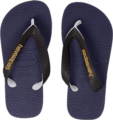 Havaianas Boys' Flip Flop Sandals, Blue