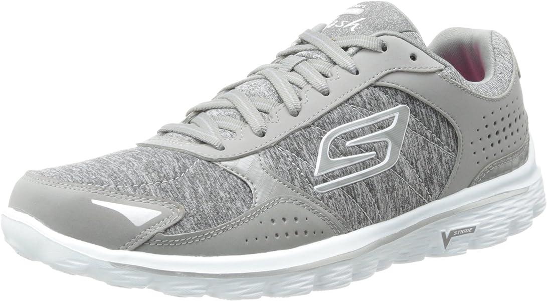 d9cc757bbcd8 Skechers Performance Women s Go Walk 2 Flash Gym Walking Shoe