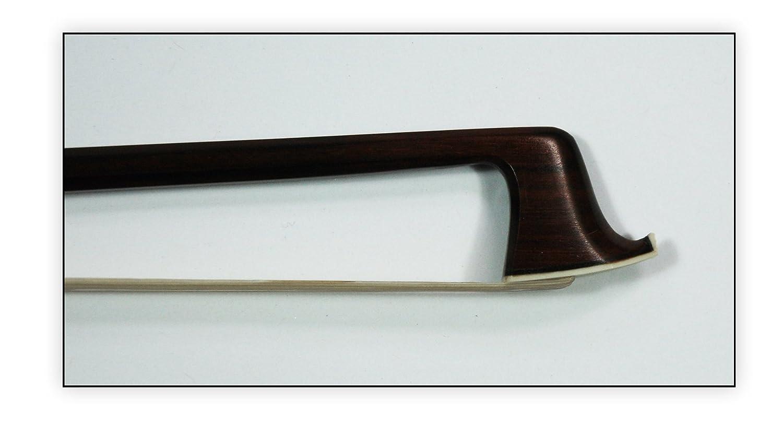 Eastman EBB-044 Archet en Pernambouc pour 4/4 Violine - Violin Bow Wood Bois 4/4