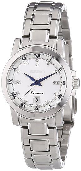 Reloj Seiko - Mujer SXDG01P1