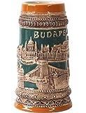 AmoyArt Jarra de Cerveza Jarra cerveza Alemana Deutschland Germany Beer Stein Beer Mug Cup 0.8L