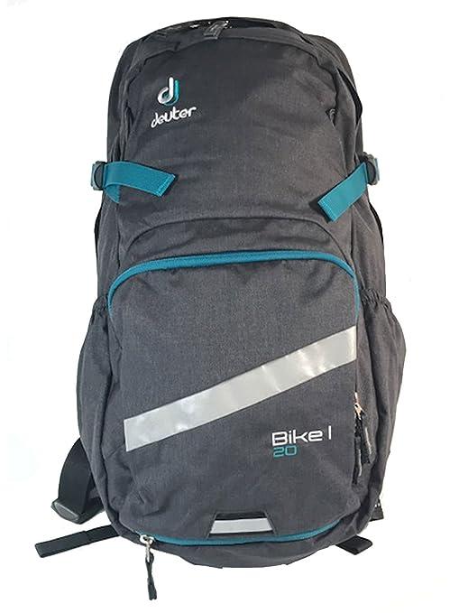565c2a7d0c Deuter Unisex-Erwachsene Bike I 20 Rucksack