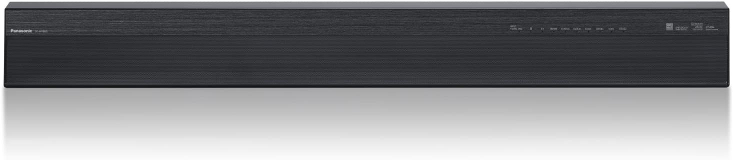 Panasonic SC-HTB65 2.1 Channel Sound Bar with Built-In Subwoofer