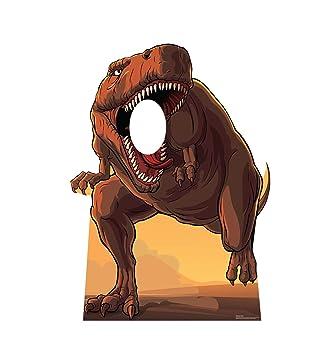 DIPLODOCUS Dinosaur Huge 80-Inch Tall CARDBOARD CUTOUT Standee Standup Poster