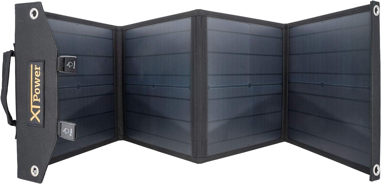 XTPower SP60 - Panel Solar con 60Watt: Amazon.es: Electrónica