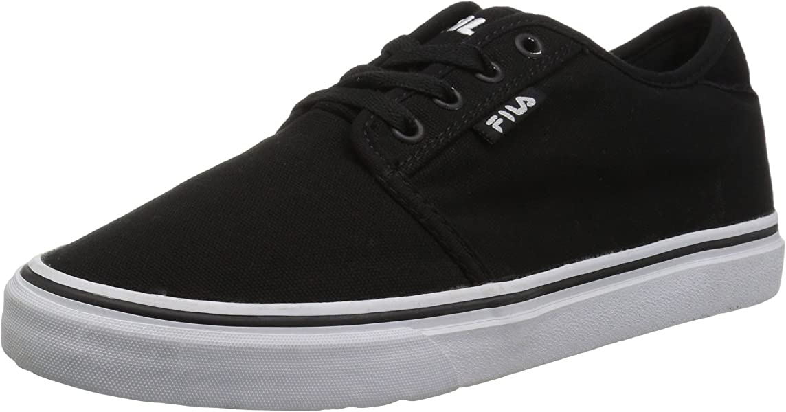 6f1c80a81e19 Men s Easterly Canvas Casual Shoe Black White