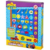 The Wiggles WIG6059 My First Learning Tablet
