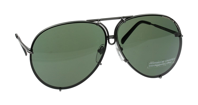 Gafas de Sol con Lentes Intercambiables Porsche Design P8478 ...
