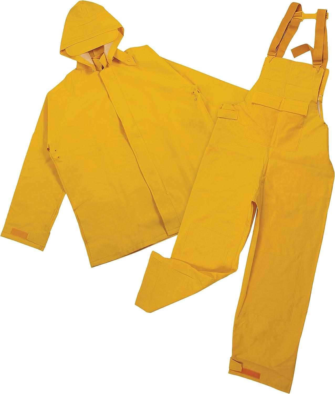 Stansport Commercial Rainsuit: Clothing