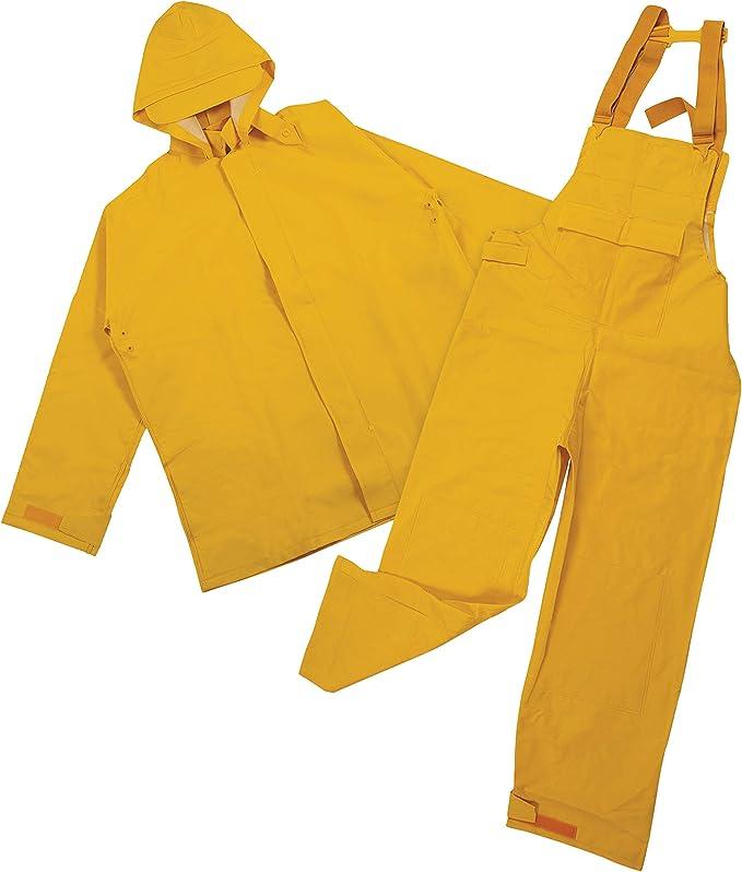 Stansport Commercial Rain Suit