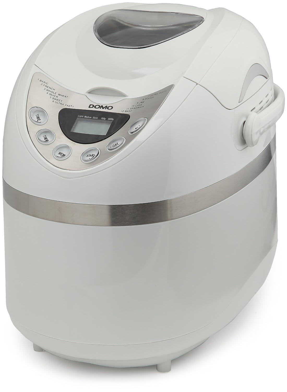 Solis Domo B 3915 - Panificadora (700-1000 g): Amazon.es: Hogar
