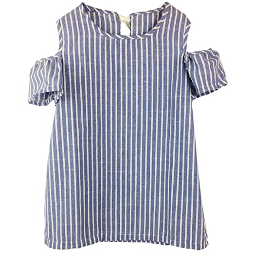c93639732 Amazon.com  Jastore Baby Girl Clothes Summer Dress Cotton Cute ...
