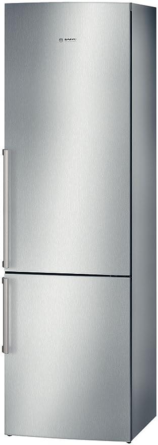 Bosch KGF39PZ22X nevera y congelador Independiente Acero ...