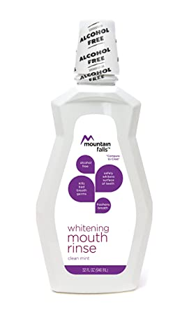 Review Mountain Falls Alcohol-free Clean