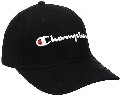 74899a97f910b Champion Men s Life Classic Twill Hat