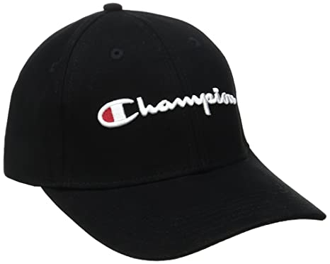 fcc99767fa7 Champion Men s Life Classic Twill Hat