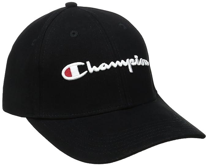 48e029f45cb7a Champion Men s Life Classic Twill Hat