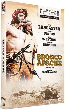 Bronco Apache : 1954