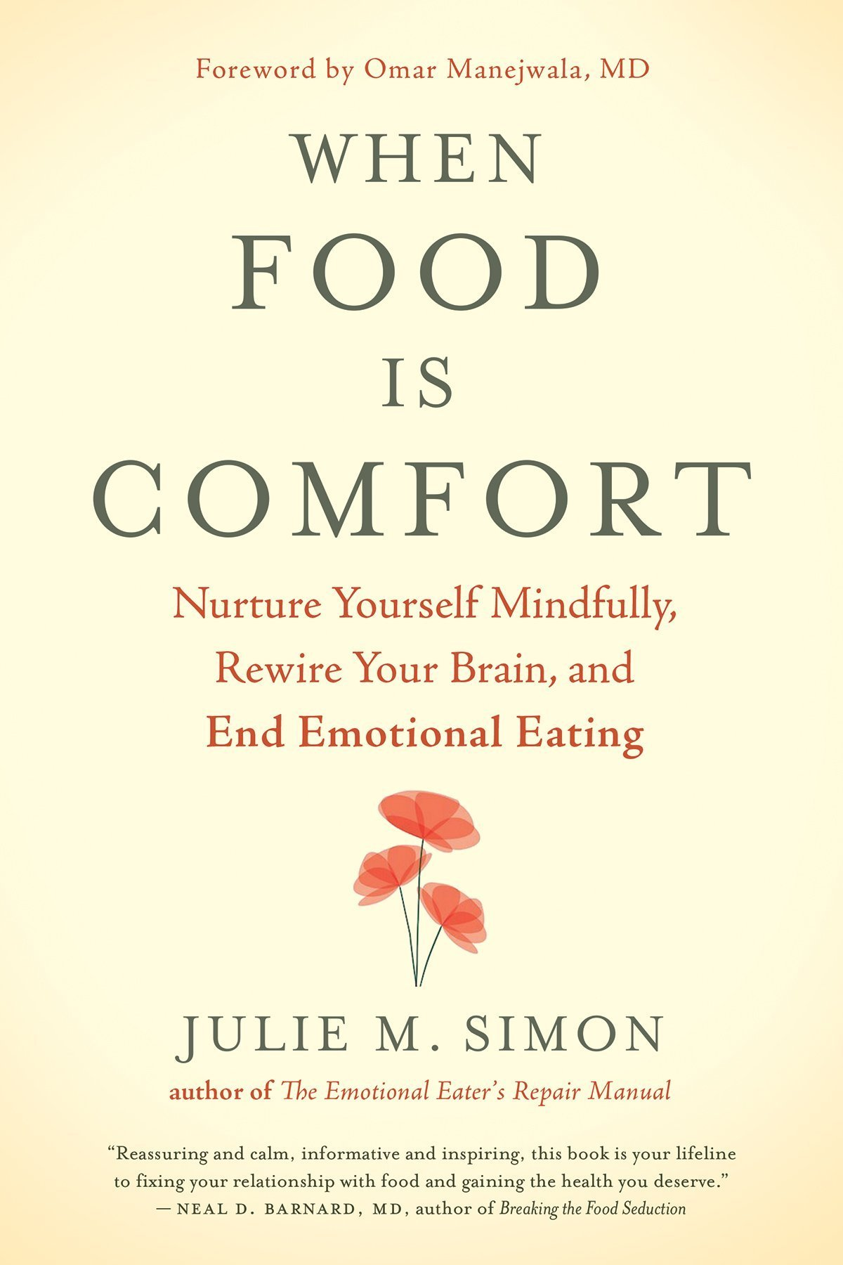 When Food Comfort Mindfully Emotional product image