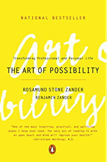 Amazon business leadership a jossey bass reader j b us non the art of possibility transforming professional and personal life fandeluxe Gallery
