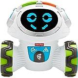 Fisher-Price Mattel FKC35 Lern-Roboter Movi, deutschsprachig