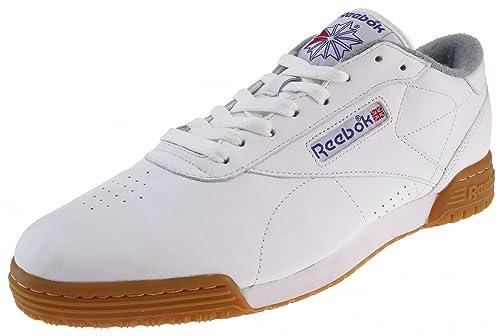 Reebok Exofit Lo Clean Logo R12 Gum Pack 27bca21db