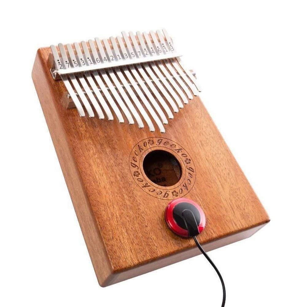 Chitarra Pickup Contatto Microfono Trasduttore per chitarra Ukulele Violino Mandolino Banjo Violoncello Kalimba Drum