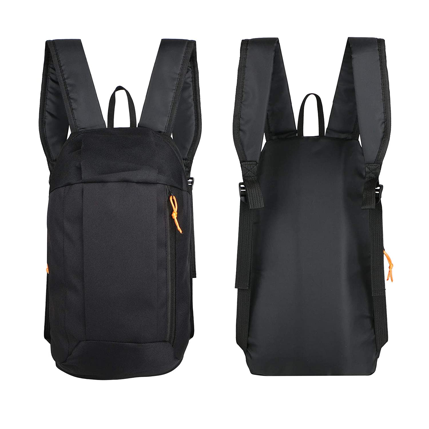 5b774ca3b1e0 Amazon.com: EEEKit Men Women Unisex Lightweight Sports Backpack ...