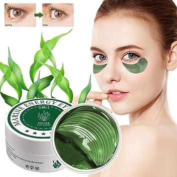 Amazon.com: UAU Máscara de tratamiento de ojos (30 pares ...
