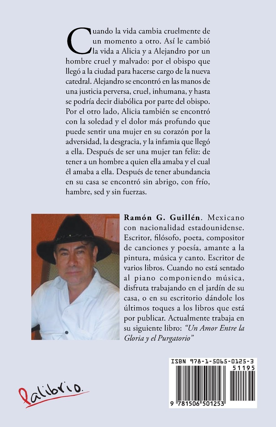 Amazon.com: La bruja del bosque (Spanish Edition) (9781506501253): Ramón G. Guillén: Books