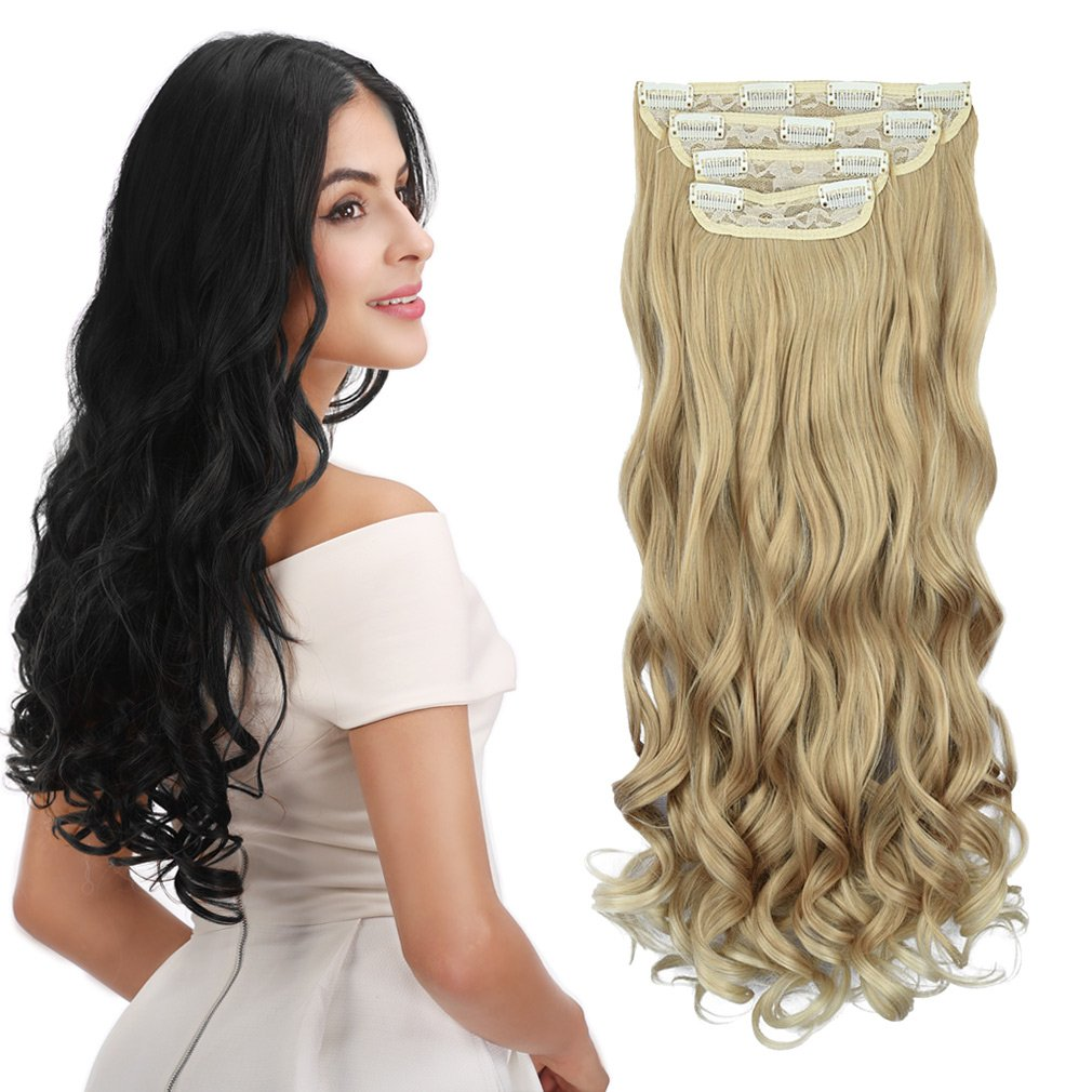 Best Extensions For Hair Amazon
