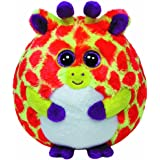 Ty Toby the Giraffe Beanie Ballz
