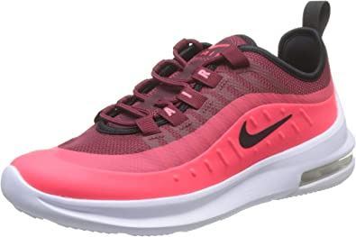 NIKE Air MAX Axis, Zapatillas de Running para Niños: Amazon.es ...