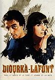 Diourka - Lafont - 3 films : Paul + Marie et le curé + Jeanne et la moto [Édition Collector] [Édition Collector]
