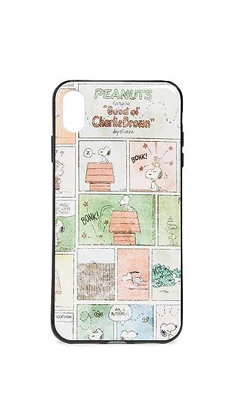 new concept 0c226 56d13 Amazon.com: Marc Jacobs iPhone Xs Case, Multi, iPhone Xs: Cell ...