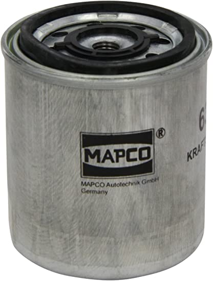 Mapco 63804 Filtro combustible
