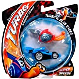 Dreamworks Turbo The Snail, Light-Up & Go Toy, by Mattel ...