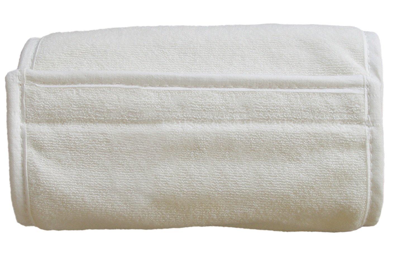 Ergobaby - Funda para tirantes de mochilas portabebés, color beige: Amazon.es: Bebé