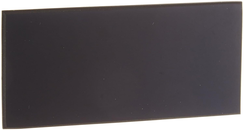 Shade 11 IR 2x4.25 S16511 Sellstrom Heat Treated Glass Passive Welding Filter Plate