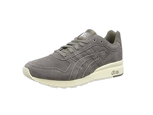 Asics GT-II, Zapatillas de Entrenamiento para Hombre, Verde (Agave Green/Agave Green), 47 EU: Amazon.es: Zapatos y complementos