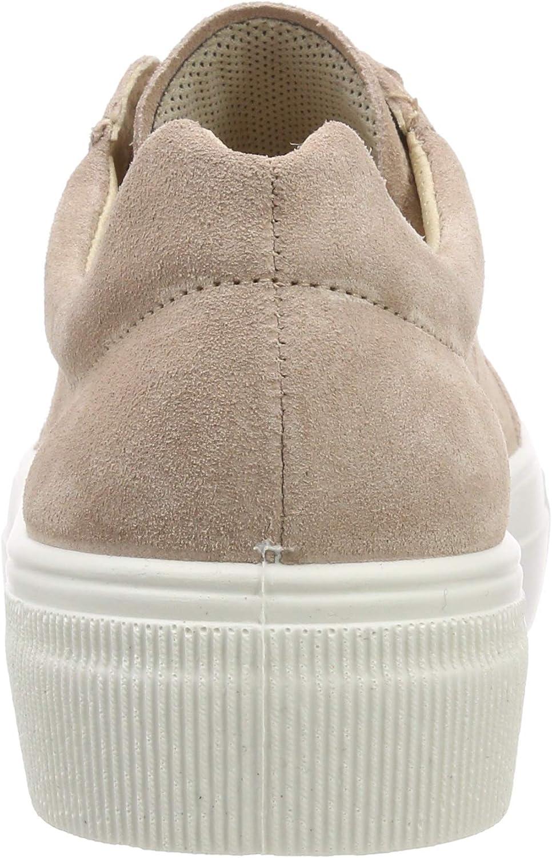 Legero Damen Lima Sneaker Pink Powder Pink 56